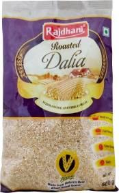 Rajdhani Roasted Dalia