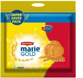 BRITANNIA Marie Gold Biscuits Marie Biscuit