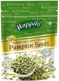Happilo Premium Pumpkin seeds - Roasted, lightly salted