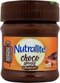 Nutralite Choco Spread Calcium  Hazelnut Spread  Uses Premium Chocolate 100 g