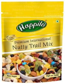 Happilo Premium International Trail Mix