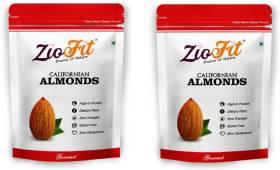 Ziofit Californian Almonds