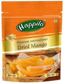 Happilo Premium International Exotic Dried Mango