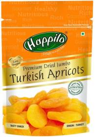 Happilo Premium Dried Turkish Apricots