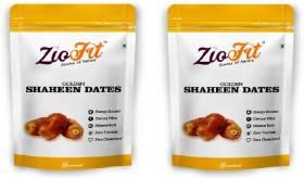 Ziofit Golden Shaheen Dates