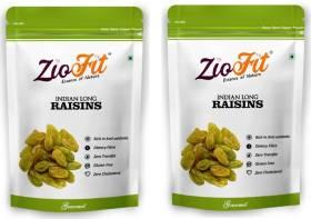 Ziofit Indian Long Raisins