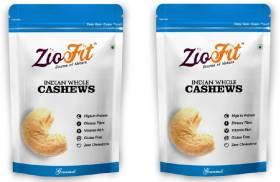 Ziofit Indian Whole Cashews