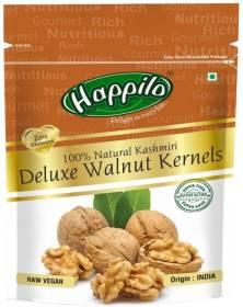 Happilo 100% Natural Kashmiri Deluxe Walnuts, Kernels