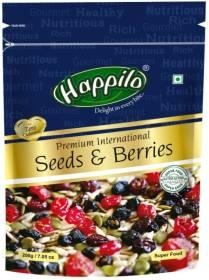 Happilo Premium International Seeds and Berries