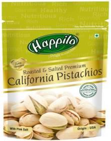 Happilo Premium Roasted and Salted California Pistachios Pistachios
