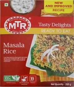 MTR Masala Rice 250 g