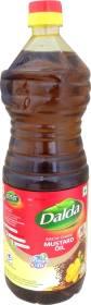 Dalda Kachi Ghani Mustard Oil Plastic Bottle