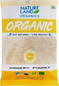 Natureland Organics Powder Jaggery