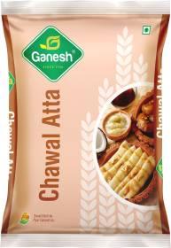 Ganesh Chawal Atta