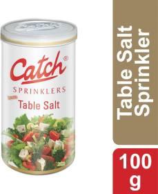 Catch Sprinklers Iodized Salt