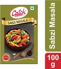 Catch Sabzi Masala Powder