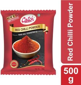 Catch Red Chilli Powder