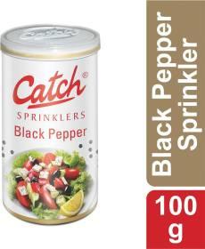 Catch Sprinklers Black Pepper