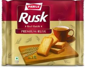 PARLE Premium Elaichi Rusk