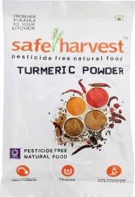 safe harvest Turmeric Powder