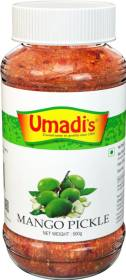 Umadi's Mango Pickle