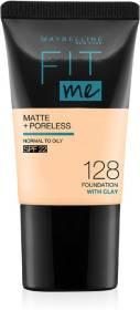 MAYBELLINE NEW YORK Fit Me Matte+Poreless Liquid Tube Foundation