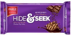 PARLE Hide and Seek Chocolate Chip Cookies