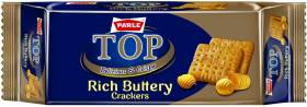 PARLE Top Butter Crackers Salted Biscuit