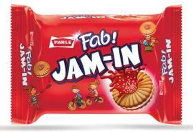 PARLE Fab Jam In Cream Filled