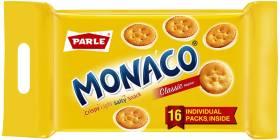 PARLE Monaco Classic Plain