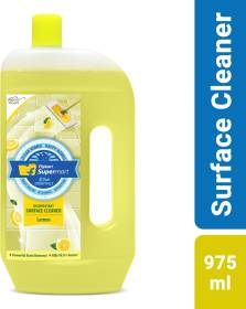 Flipkart Supermart Home Essentials Disinfectant Surface Cleaner Lemon