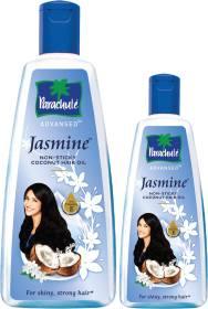 Parachute Advansed Jasmine Coconut  Hair Oil