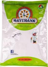 Mayurank Foods Corn Flour