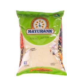 Mayurank Foods Makai Atta