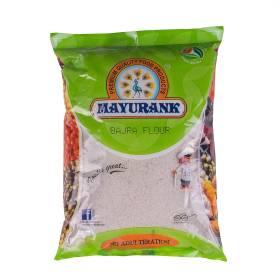 Mayurank Foods Bajra Flour