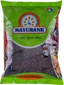 Mayurank Foods Urad Dal (Whole)