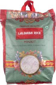 Lalbaba Rice Minikit Minikit Rice (Long Grain)