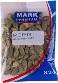 Mark Premium Green Cardamom