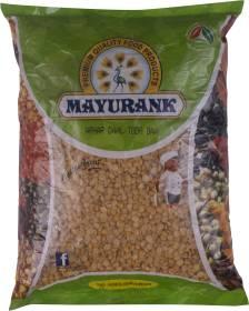 Mayurank Toor Dal (Split)