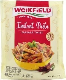 WeiKFiELD Masala Twist Pasta