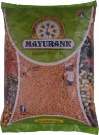 Mayurank Masoor Dal (Whole)
