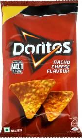 DORITOS Nacho Cheese Nachos