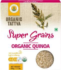 Organic Tattva Super Grains Quinoa
