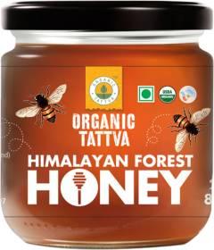 Organic Tattva Himalayan Forest Honey