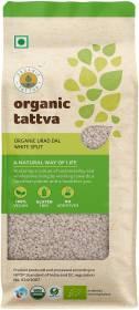 Organic Tattva Organic White Urad Dal (Split)