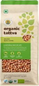 Organic Tattva Rajma Chithra (Whole)