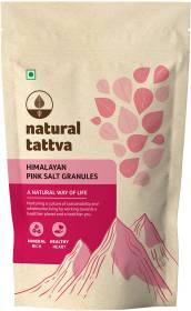 natural tattva Himalayan Pink Salt