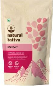 natural tattva Natural Rock Salt