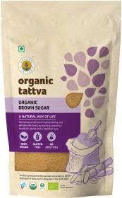 Organic Tattva Brown Sugar