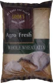 Agro Fresh Whole Wheat Atta